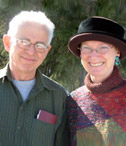 Margo Wilson (Oct 1, 1942 - Sept 24, 2009) and Martin Daly